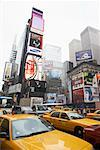Times Square, NYC, New York, USA    Stock Photo - Premium Rights-Managed, Artist: Edward Pond, Code: 700-01616563