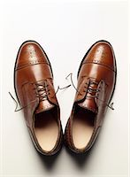 Men's Dress Shoes    Stock Photo - Premium Royalty-Freenull, Code: 600-01616852