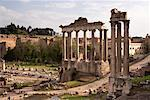 The Forum, Rome, Italy    Stock Photo - Premium Rights-Managed, Artist: Graham French, Code: 700-01616866
