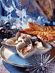fish stew in flaky pastry Stock Photo - Premium Royalty-Freenull, Code: 652-01668794