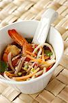 chinese prawn soup Stock Photo - Premium Royalty-Free, Artist: Robert Harding Images, Code: 652-01668828