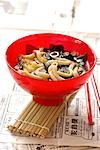 udon noodle soup Stock Photo - Premium Royalty-Free, Artist: I Dream Stock, Code: 652-01669114