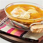Borgne bouillabaisse Stock Photo - Premium Royalty-Freenull, Code: 652-01669301