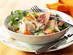 seafood blanquette Stock Photo - Premium Royalty-Freenull, Code: 652-01670093