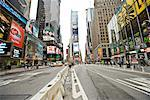 Times Square, New York City, New York, USA    Stock Photo - Premium Rights-Managed, Artist: Tomasz Rossa, Code: 700-01670886