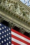 New York Stock Exchange, New York City, New York, USA
