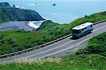 Pacific Coast Highway, California, USA Stock Photo - Premium Rights-Managed, Artist: Roy Ooms, Code: 700-01717018