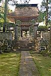 Teischou-ji Temple, Near Saku, Japan    Stock Photo - Premium Royalty-Free, Artist: Peter Christopher, Code: 600-01765126