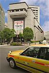 Tokyo Stock Exchange, Tokyo, Japan    Stock Photo - Premium Rights-Managed, Artist: Peter Christopher, Code: 700-01765124