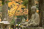 Okunoin Graveyard, Koyasan, Japan    Stock Photo - Premium Rights-Managed, Artist: Jochen Schlenker, Code: 700-01788056