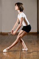 Boy Dancing    Stock Photo - Premium Rights-Managednull, Code: 700-01788388