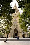 Buen Pastor Cathedral, San Sebastian, Basque Country, Spain    Stock Photo - Premium Rights-Managed, Artist: R. Ian Lloyd, Code: 700-01879690