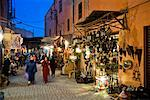 Medina of Marrakech, Morocco    Stock Photo - Premium Rights-Managed, Artist: R. Ian Lloyd, Code: 700-01880002