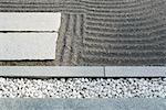 Zen rock garden, close-up Stock Photo - Premium Royalty-Free, Artist: Cusp and Flirt, Code: 633-01992846