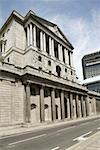 Bank of London Stock Photo - Premium Royalty-Free, Artist: Matt Brasier, Code: 653-02002329