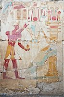 egyptian hieroglyphics - Hieroglyphics in Temple of Seti I Abydos, Egypt    Stock Photo - Premium Royalty-Freenull, Code: 600-02033792