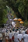 Procession, Bali, Indonesia    Stock Photo - Premium Rights-Managed, Artist: Carl Valiquet, Code: 700-02046372
