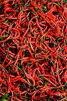 Chili Peppers    Stock Photo - Premium Rights-Managednull, Code: 700-02046566