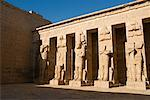 Medinet Habu Temple, West Bank, Luxor, Egypt    Stock Photo - Premium Royalty-Free, Artist: Jochen Schlenker, Code: 600-02046675