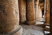 egyptian hieroglyphics - Medinet Habu Temple, West Bank, Luxor, Egypt    Stock Photo - Premium Royalty-Freenull, Code: 600-02046677