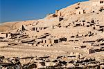 Deir Al-Medina, West Bank, Luxor, Egypt    Stock Photo - Premium Royalty-Free, Artist: Jochen Schlenker, Code: 600-02046682
