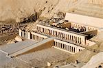 Temple of Hatshepsut, Deir el-Bahri, West Bank, Luxor, Egypt    Stock Photo - Premium Royalty-Free, Artist: Jochen Schlenker, Code: 600-02046698