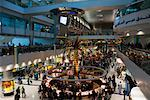 Dubai International Airport, Dubai, United Arab Emirates    Stock Photo - Premium Rights-Managed, Artist: Jochen Schlenker, Code: 700-02046726