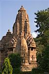 Jain Temple, Khajuraho, India Stock Photo - Premium Royalty-Free, Artist: AWL Images, Code: 621-02057799