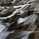 Close-up of Water Flowing Over Rocks, Near Lavertezzo, Valle Verzasca, Locarno District, Ticino, Switzerland    Stock Photo - Premium Rights-Managed, Artist: Jonathan Andrew, Code: 700-02063821