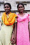 Portrait of Women, India