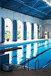 Swimming Pool    Stock Photo - Premium Rights-Managed, Artist: John Cullen, Code: 700-02081616