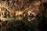 Interior of Cave    Stock Photo - Premium Rights-Managed, Artist: John Cullen, Code: 700-02081619