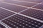 Solar panels Stock Photo - Premium Royalty-Free, Artist: Aflo Relax, Code: 621-02085582
