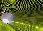 Tunnel Stock Photo - Premium Royalty-Free, Artist: Thomas Kokta, Code: 670-02115182