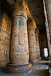 Madinat Habu Temple, West Bank, Luxor, Egypt    Stock Photo - Premium Royalty-Free, Artist: Jochen Schlenker, Code: 600-02128963