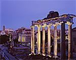 Roman Forum, Rome, Italy    Stock Photo - Premium Rights-Managed, Artist: Siephoto, Code: 700-02130555