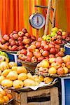 Fruit in market Stock Photo - Premium Royalty-Free, Artist: R. Ian Lloyd, Code: 621-02159828