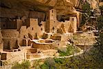 Cliff Palace, Mesa Verde National Park, Colorado, USA    Stock Photo - Premium Rights-Managed, Artist: R. Ian Lloyd, Code: 700-02175702