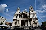 Saint Paul's Cathedral, London, England