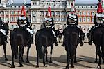 Queen's Horse Guards, London, England    Stock Photo - Premium Rights-Managed, Artist: Larry Fisher, Code: 700-02176086