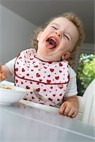Baby Eating Spaghetti    Stock Photo - Premium Rights-Managednull, Code: 700-02216108