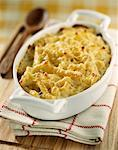 macaroni bake Stock Photo - Premium Royalty-Free, Artist: Steve Prezant, Code: 652-02221801