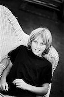 Portrait of Boy    Stock Photo - Premium Rights-Managednull, Code: 700-02232031