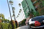 The Beverly Hills Hotel, Los Angeles, California, USA    Stock Photo - Premium Rights-Managed, Artist: Damir Frkovic, Code: 700-02232130