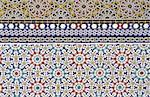 Tile detail Stock Photo - Premium Royalty-Free, Artist: Robert Harding Images, Code: 614-02240922