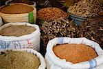 Bags of Spices, Morocco