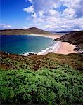 Tranarossan Bay, Co. Donegal, Ireland    Stock Photo - Premium Rights-Managed, Artist: IIC, Code: 832-02252676