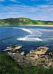Co Donegal, Inishowen, Five Finger Strand    Stock Photo - Premium Rights-Managed, Artist: IIC, Code: 832-02252916