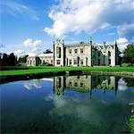 Killruddery House & Gardens, Bray Co Wicklow, Ireland    Stock Photo - Premium Rights-Managed, Artist: IIC, Code: 832-02252977