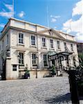 Mansion House, Dublin, Ireland, Residence of the Lord Mayor of Dublin    Stock Photo - Premium Rights-Managed, Artist: IIC, Code: 832-02253126